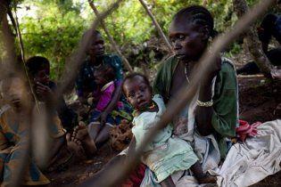 """Сотні дітей стали рабами """"Божої армії опору"""" в Африці"""