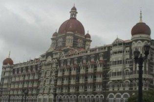 Готель The Taj Mahal Palace в Мумбаї відкривається після атаки в 2008 році