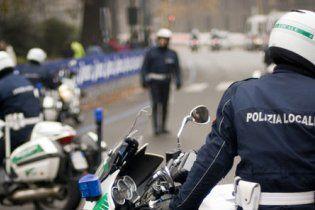 В Италии задержан один из 30 самых опасных преступников