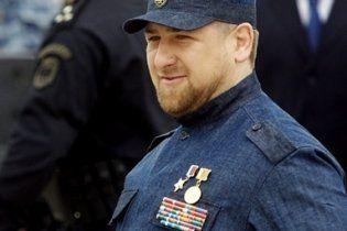 Кадыров отказался быть президентом Чечни