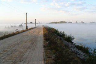 Аварійна гребля в Чигирині загрожує затопленням десяткам сіл