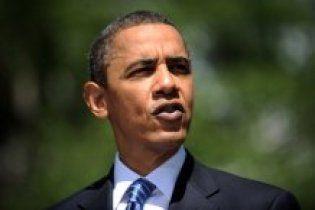 Обама отдохнет с семьей на побережье Мексиканского залива