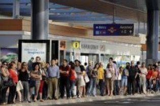 Из-за банкротства туроператора 1200 британцев остались в Испании
