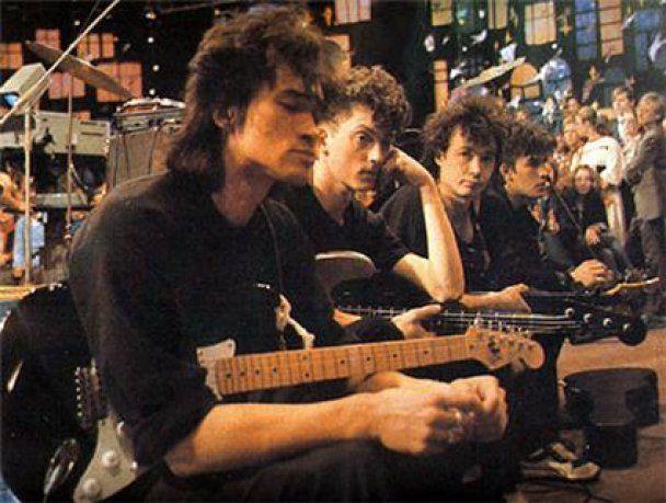 День памяти: 20 лет назад погиб Виктор Цой