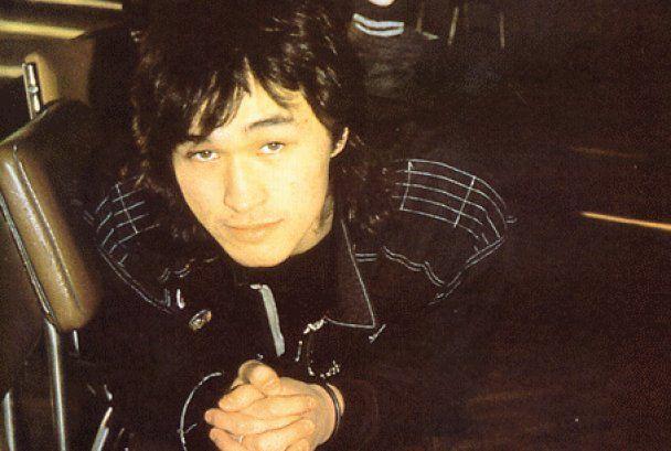 День пам'яті: 20 років тому загинув Віктор Цой