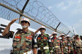 США і Південна Корея розпочали масштабні військові навчання