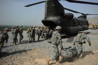 США і НАТО запевнили, що виведуть війська з Афганістану влітку