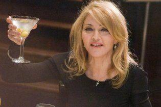Біля будинку Мадонни заарештували шанувальника з льодорубом