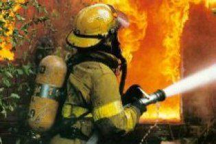 Крупный пожар в Одесской области: сгорели 19 дач