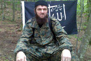 Доку Умаров заявив про свою причетність до теракту у Владикавказі