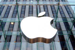 Новий iPhone обвалив акції Apple