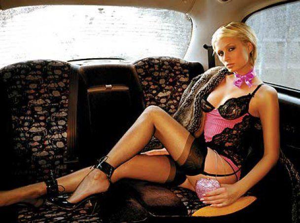 Періс Хілтон заарештували в Лас-Вегасі за зберігання кокаїну