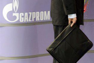 Кабмин передумал судиться с Россией за газ