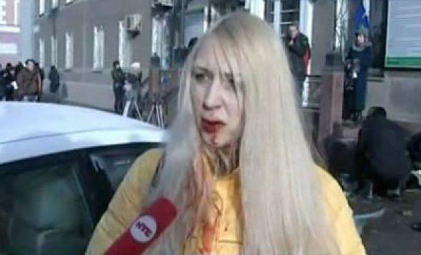 """Російська """"мажорка"""", яка збила двох дівчат, сяде в тюрму лише через 14 років"""