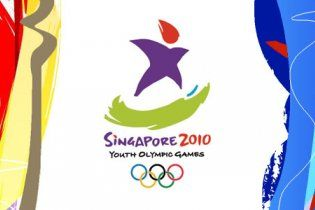 Україна посіла третє місце на Олімпіаді в Сингапурі
