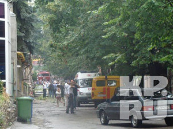 У П'ятигорську зростає кількість постраждалих від теракту