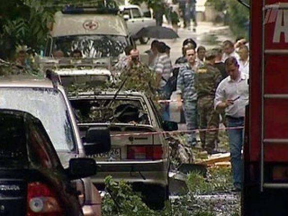 Теракт у П'ятигорську
