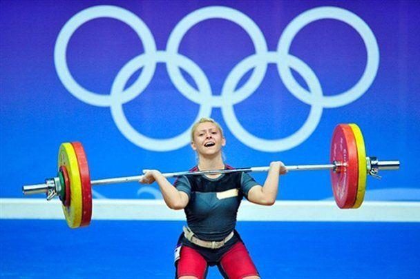 Юношеские Олимпийские Игры