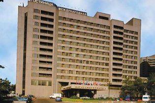 В Москве эвакуировали отель из-за сообщения о бомбе