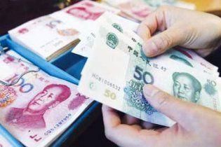 Китай стал большим кредитором, чем Всемирный банк