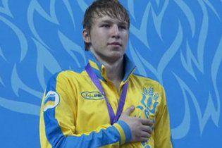 Украина имеет второе золото на Олимпиаде в Сингапуре