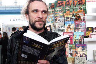 Умер писатель Олесь Ульяненко