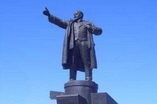 Во Франции установят памятник Ленину