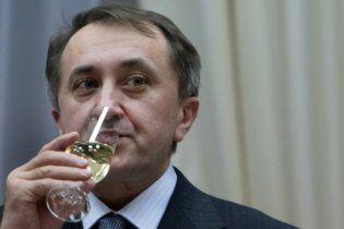 """Адвокат: обжаловать """"убежище"""" Данилишина невозможно"""