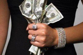 Держборг України за місяць зріс на мільярд доларів