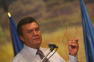 Янукович таки змінить закон про місцеві вибори