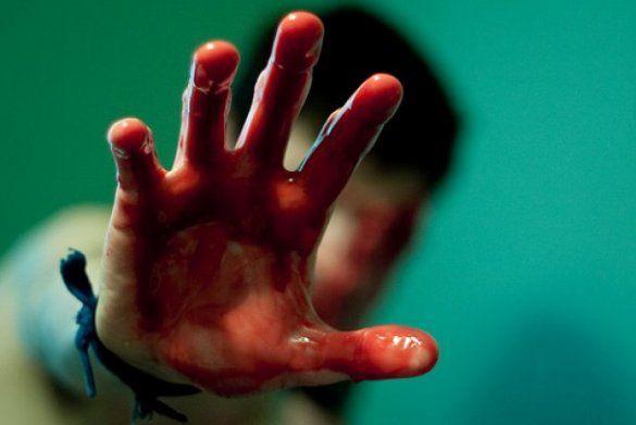 Кривава рука