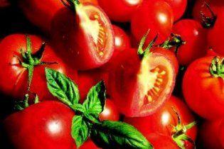 Генетики створити помідор, який можна зберігати без холодильника