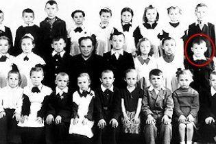 Журналісти розкопали шкільні журнали Януковича