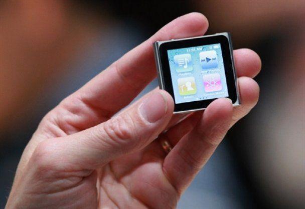 Apple представила нові продукти: серед них конкурент Facebook і Twitter