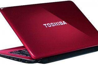 Toshiba відкликає 41 тис. ноутбуків по всьому світу через загрозу спалаху