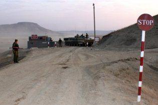Дагестанских милиционеров взорвали бомбой в 150 кг тротила