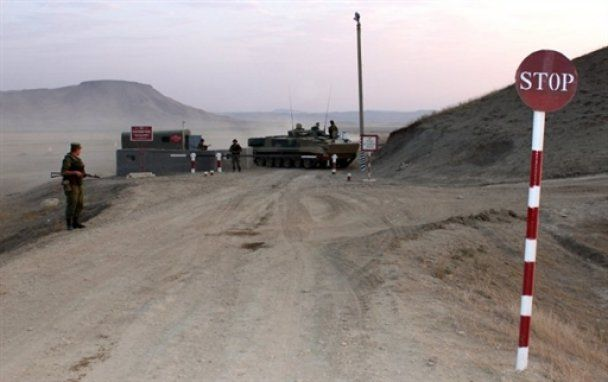 Вину за теракт в Дагестане положили на военных