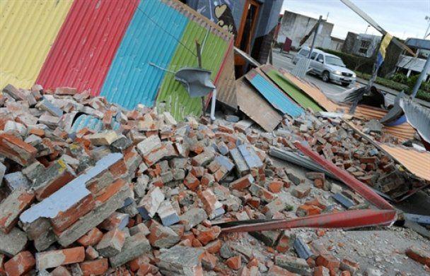 Землетрус у Новій Зеландії став причиною високої народжуваності