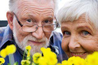 Ученые: настоящее счастье приходит в 55 лет