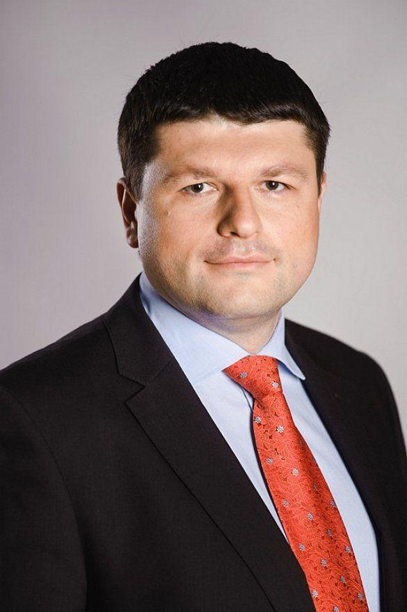 Вадим Березовик
