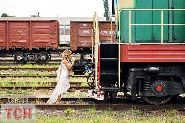 Світлана Лобода втекла з весілля та змінила ім'я