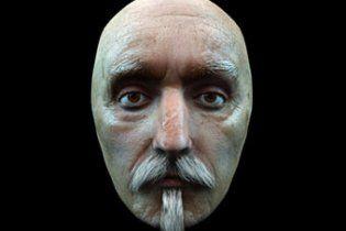 Портрет Шекспіра відтворили в 3D