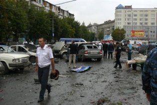 Встановлені причетні до теракту у Владикавказі