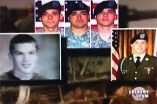 Солдатів США звинуватили у розчленовуванні афганців на трофеї