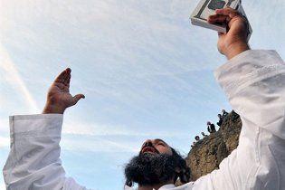 Для хасидів в Умані напишуть спеціальний закон