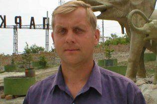 Директор зоопарка в Ялте перед выборами купил себе броневик