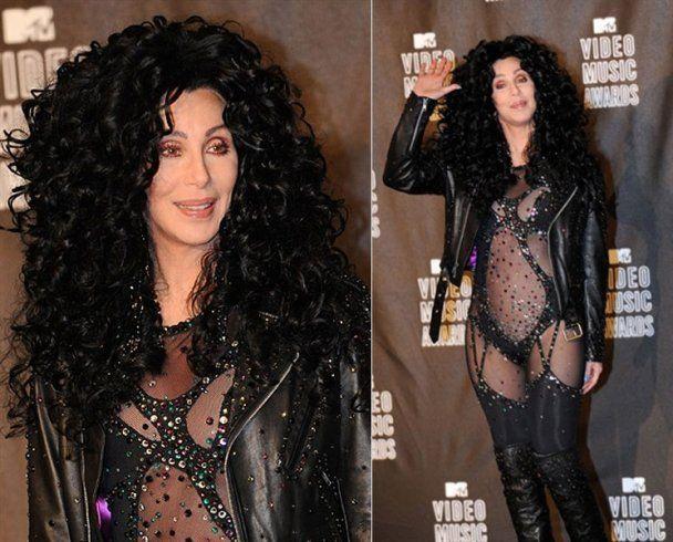 Церемония награждения MTV Video Music Awards 2010