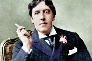 У Британії продадуть відверті листи Оскара Вайльда