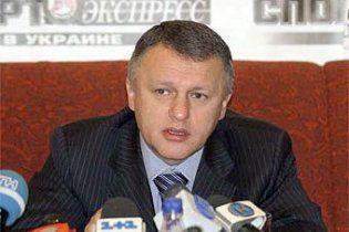 """Суркіс офіційно заявив, що не продасть """"Динамо"""""""
