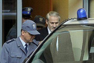 Прокуратура Варшави просить заарештувати Закаєва на 40 діб
